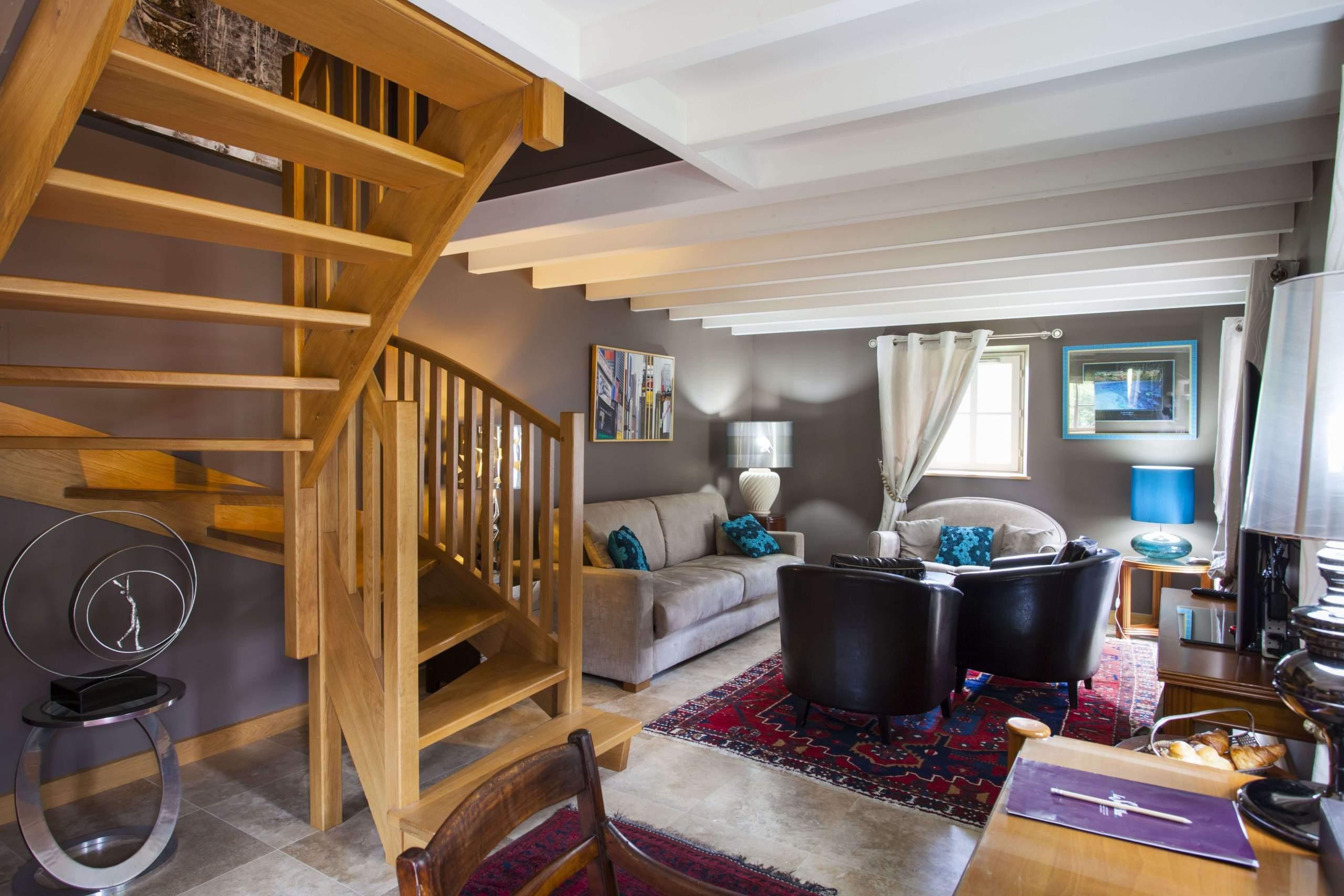 Maison · La Source Bleue · Hotel de Charme Insolite Haute-Marne
